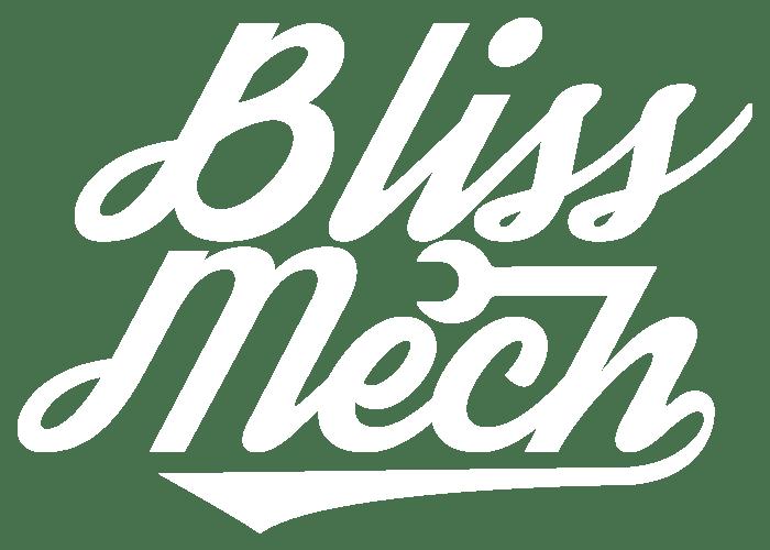 Bliss Mechanics logo